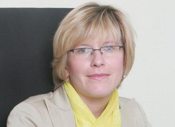 FM nuotr./Ministerijos sekretorė Ingrida Šimonytė