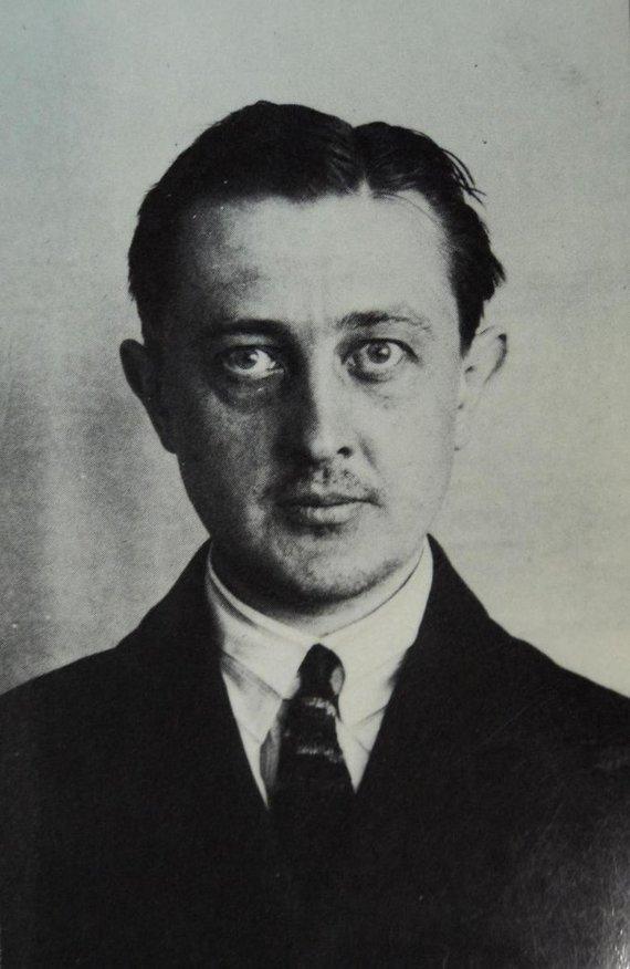 Wikipedia.org nuotr./Arkadijus Poluninas