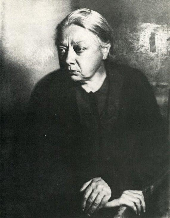 Wikipedia.org nuotr./Nadežda Krupskaja