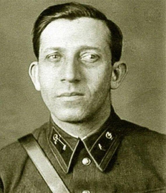 Wikipedia.org nuotr./Grigorijus Mairanovskis