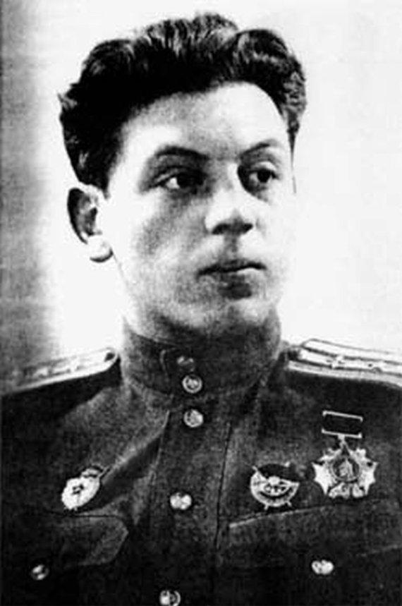 Wikipedia.org nuotr./Vasilijus Džiugašvilis