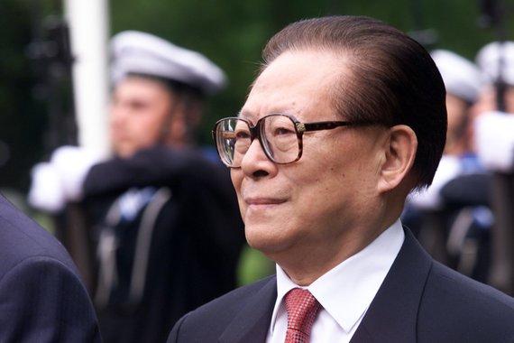 """""""Scanpix"""" nuotr./Jiang Zeminis"""