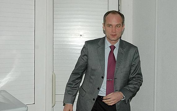 Andriaus Vaitkevičiaus / 15min nuotr./Gintaras Jasaitis