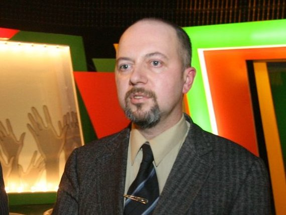 Irmanto Gelūno / 15min nuotr./Advokatas Vytautas Sirvydis