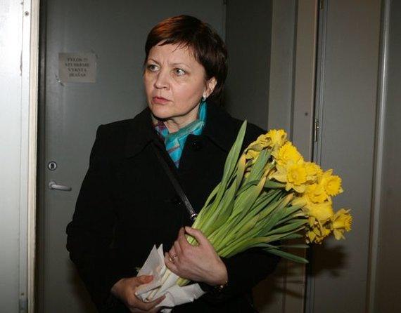 Irmanto Gelūno / 15min nuotr./Rita Grumadaitė