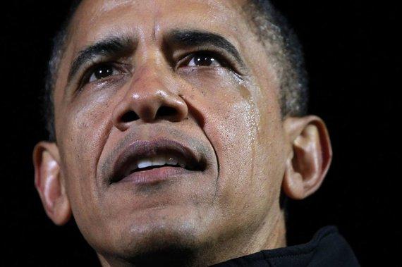 """""""Reuters""""/""""Scanpix"""" nuotr./JAV renkamas šalies prezidentas."""