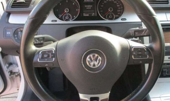 "VW Passat skelbimas portale ""Autoplius"""