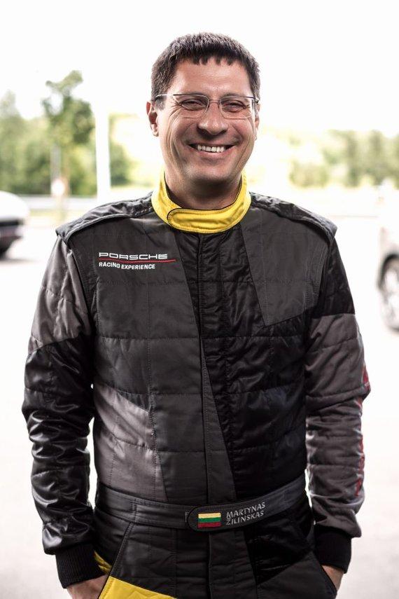 Photo of Porsche Baltic / Martynas Žilinskas