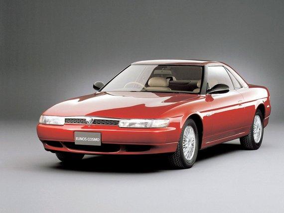 Car Vertical nuotr./Mazda Eunos Cosmo