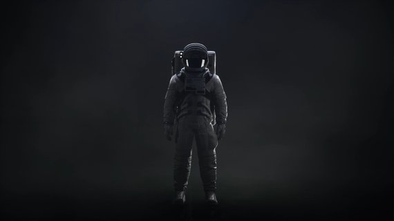Žaidimo nuotr./Bet ar kas paklausė ko nori astronautas?