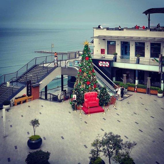 Ž.Pekarsko/HuaweiMate10Pro nuotr./Naujieji Limoje