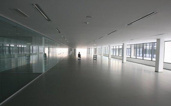 Irmanto Gelūno / 15min nuotr./Po rekonstrukcijos darbų duris atveria Nacionalinė dailės galerija.