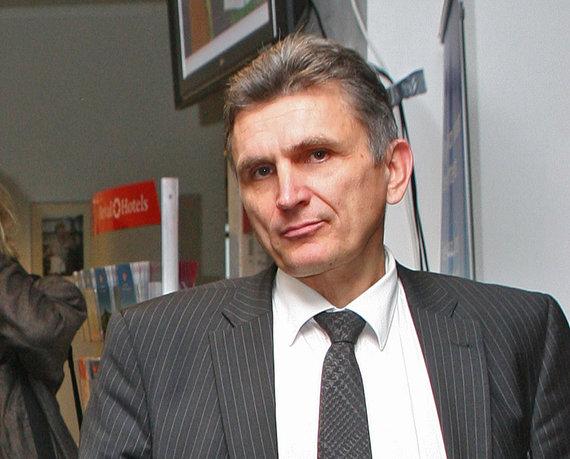 Scanpix nuotr./Virgis Valentinavičius