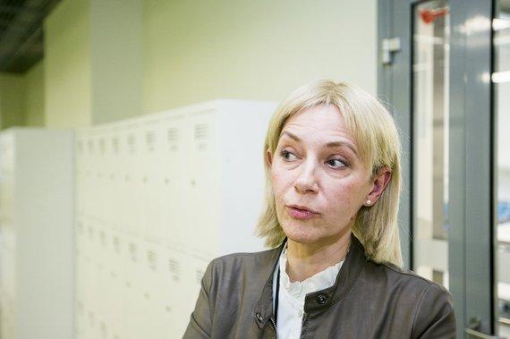 Irmanto Gelūno / 15min nuotr./Dr. Edita Sužiedėlienė