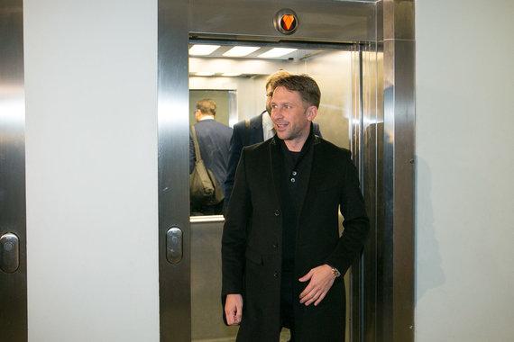 Irmanto Gelūno / 15min nuotr./Egidijus Dragūnas teisme