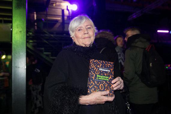 Irmanto Gelūno / 15min nuotr./Viktorija Prėskienytė-Diawara