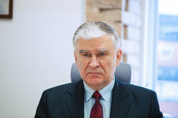 Irmanto Gelūno / 15min nuotr./Antanas Šenavičius