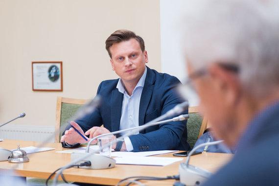 Irmanto Gelūno / 15min nuotr./Valdas Benkunskas