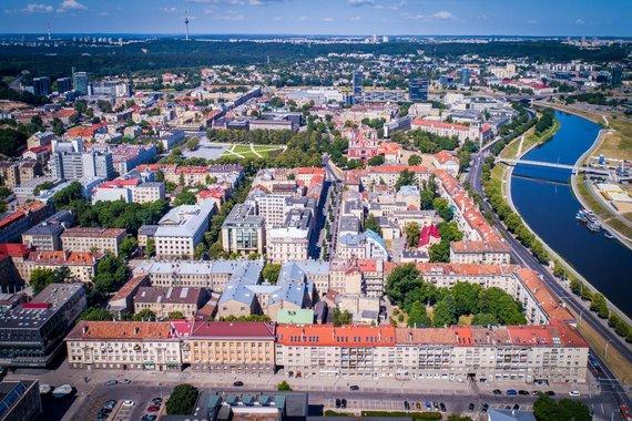 Irmanto Gelūno / 15min nuotr./ Vilnius