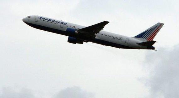 """""""Scanpix"""" nuotr./""""Boeing 767-300"""""""
