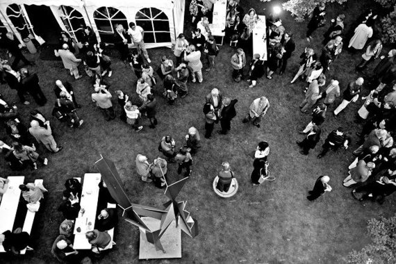 Hartwig Klappert nuotr./Berlyno literatūros festivalis