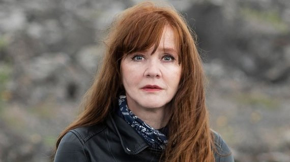 Asmeninio archyvo nuotr./Auður Ava Ólafsdóttir