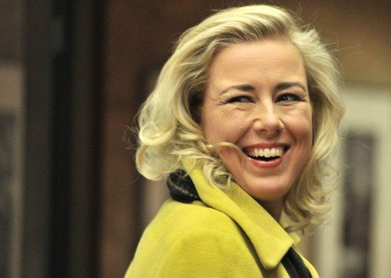 "AFP/""Scanpix"" nuotr./Jutta Urpilainen"