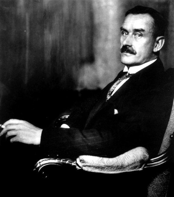 """""""Scanpix"""" nuotr./Thomas Mannas"""