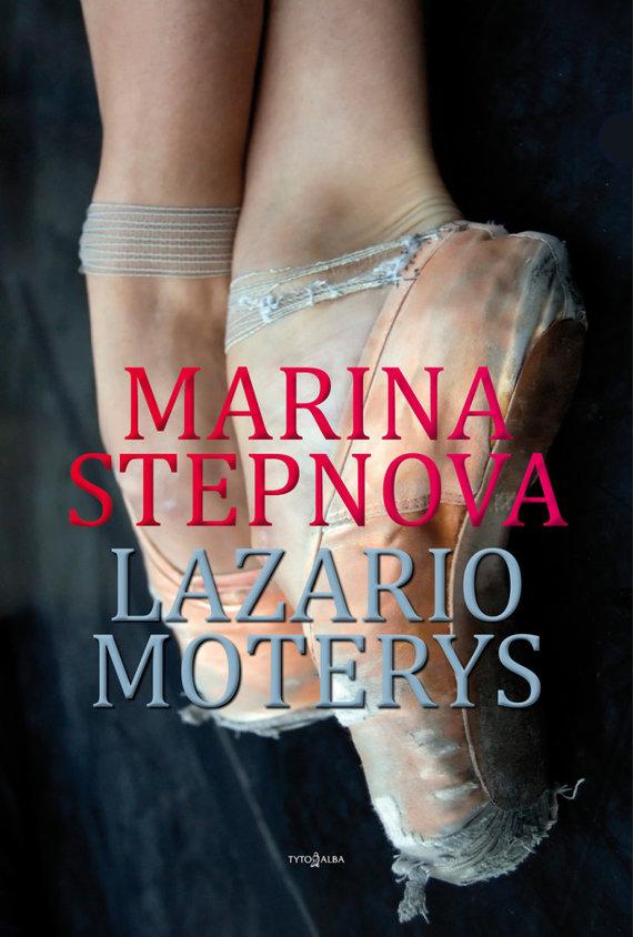 "Leidyklos ""Tyto alba"" nuotr./""Lazario moterys"""