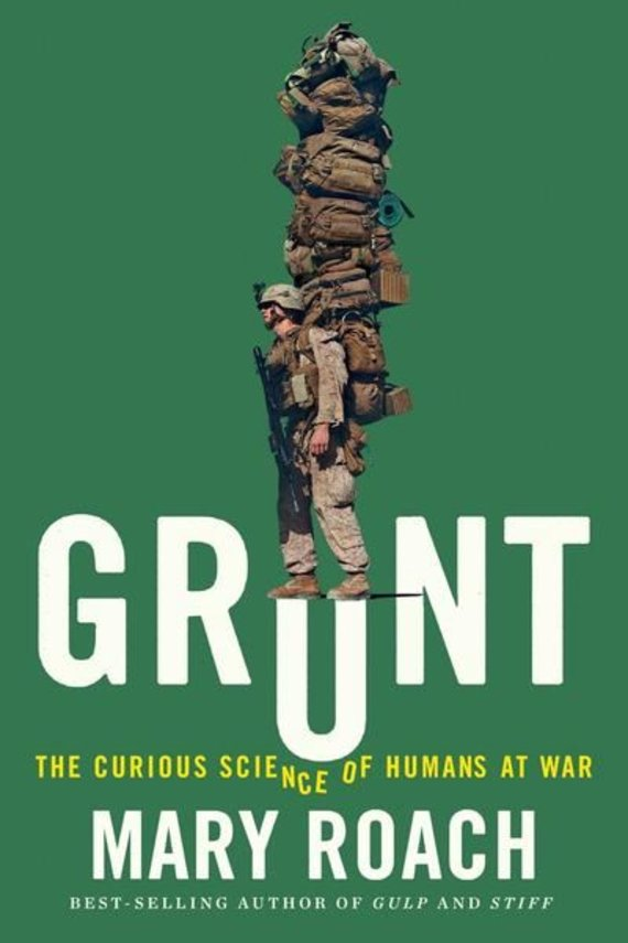 """""""Grunt: The Curious Science of Humans at War"""""""