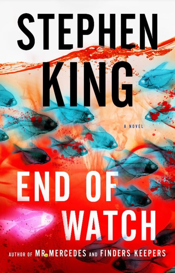 """""""End of Watch"""""""