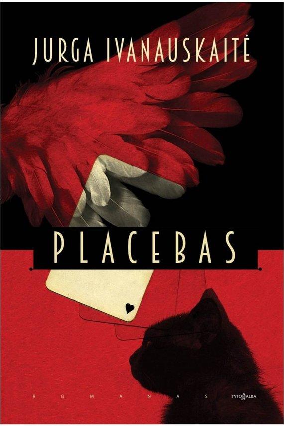 "Jurga Ivanauskaitė ""Placebas"""