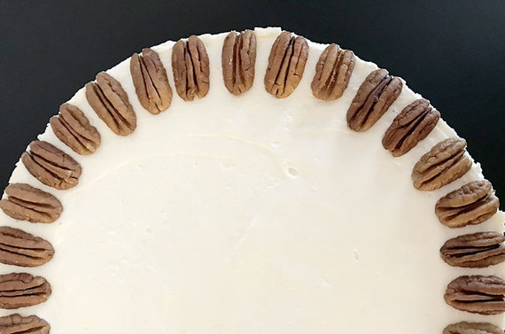 Miskozverys.lt nuotr. /Morkų tortas