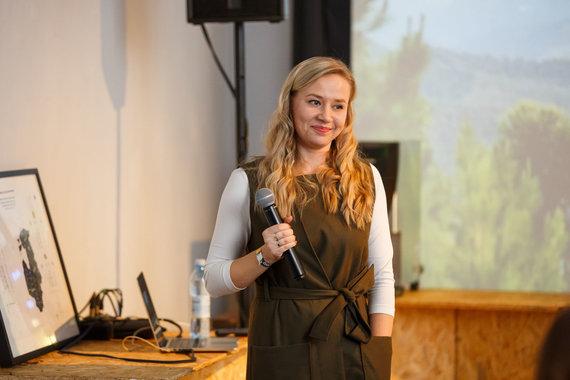 """Asmeninio albumo nuotr./Anna Vanska """"Vilnius Coffee Festival"""""""