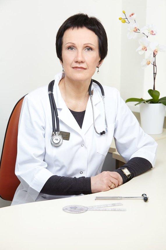 Medicinos diagnostikos ir gydymo centro nuotr./Virginija Kirtiklienė