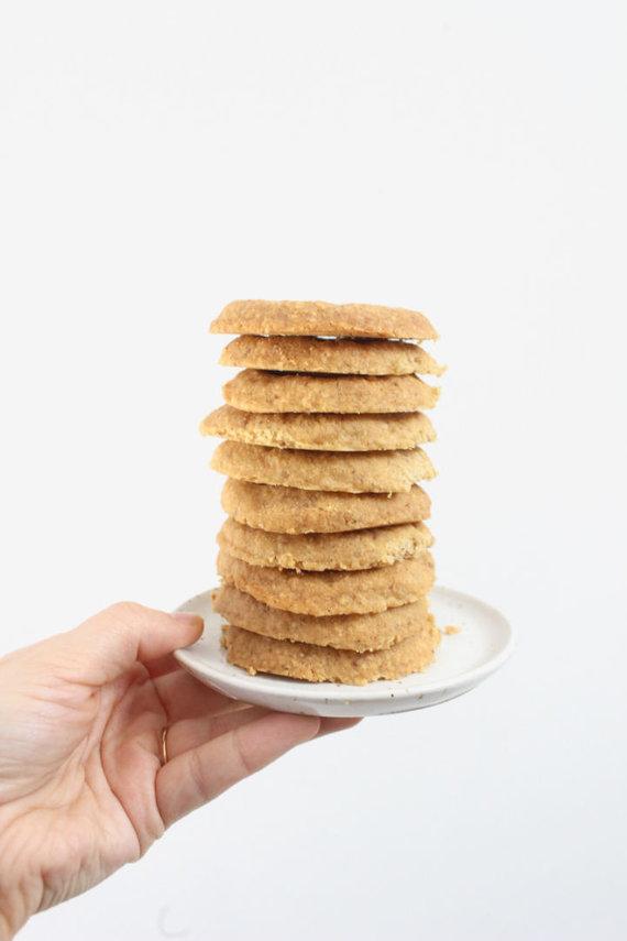 Tinklaraščio archyvo nuotr. /Lazdyno riešutų sausainiai
