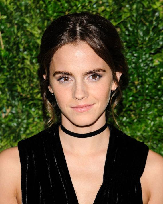 Vida Press nuotr./Emma Watson