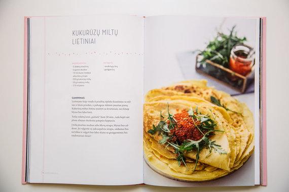 """Juliaus Kalinsko / 15min nuotr./Knyga """"Saldžios dienos su Liu. Įkvėpimai, darantys mus laimingus"""""""