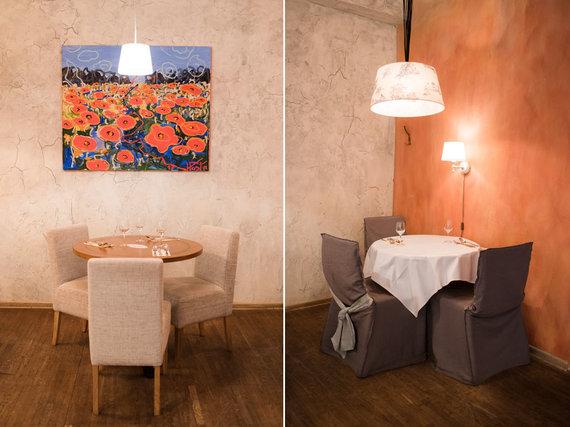 """""""Gediminas Gražys Photography"""" nuotr./Restoranas """"Le BonJour"""""""