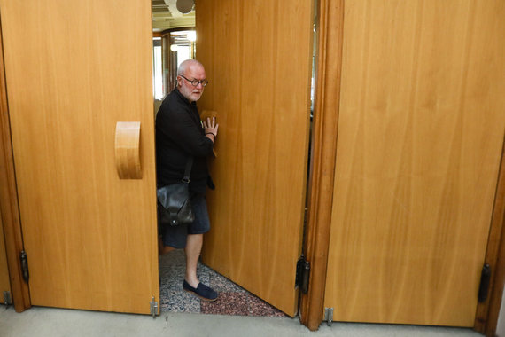 Eriko Ovčarenko / 15min nuotr./Audrys Karalius
