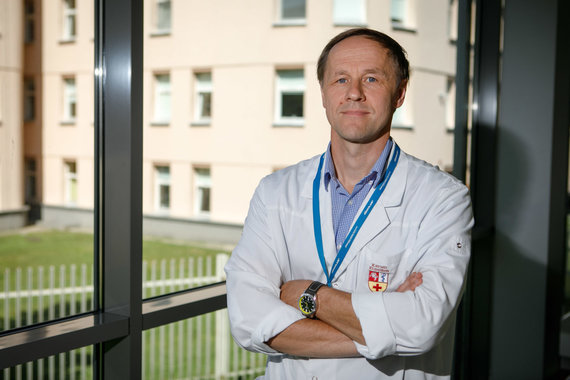 Eriko Ovčarenko / 15min nuotr./Doc. Vaidotas Gurskis