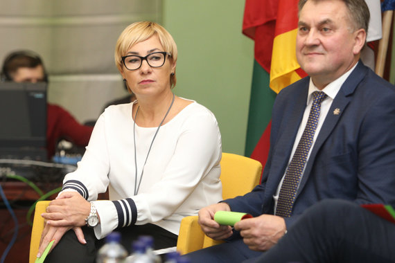 Eriko Ovčarenko / 15min nuotr./Jurgita Šiugždinienė
