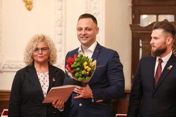 Eriko Ovčarenko / 15min nuotr./Gintaras Gatulis