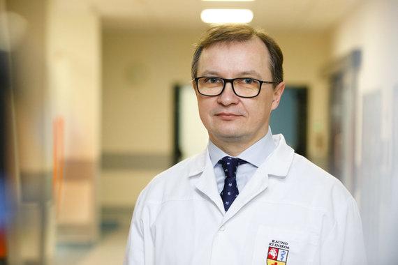 Eriko Ovčarenko / 15min nuotr./Renaldas Jurkevičius