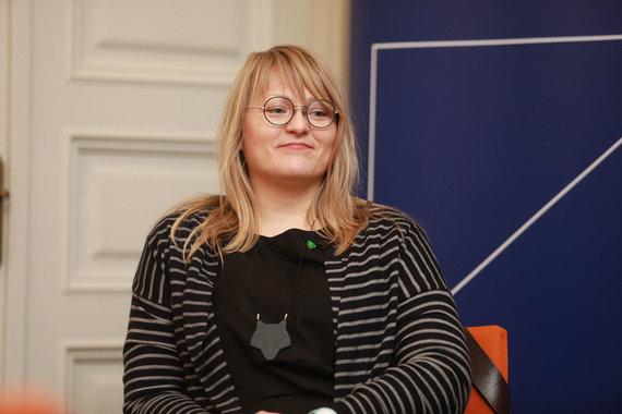 Eriko Ovčarenko / 15min nuotr./Indrė Adinavičiūtė