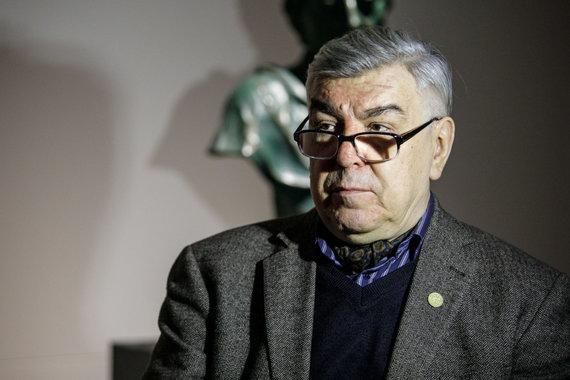 Eriko Ovčarenko / 15min nuotr./Osvaldas Daugelis