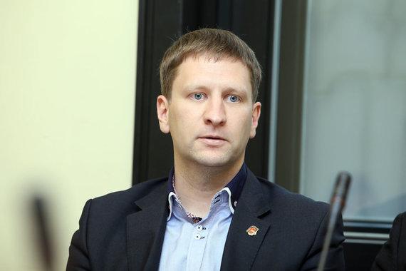 Eriko Ovčarenko/15min.lt nuotr./Simonas Kairys