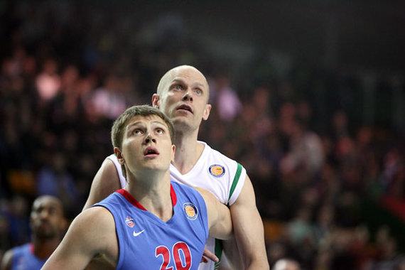 Eriko Ovčarenko / 15min nuotr./Rungtynės dėl pirmos