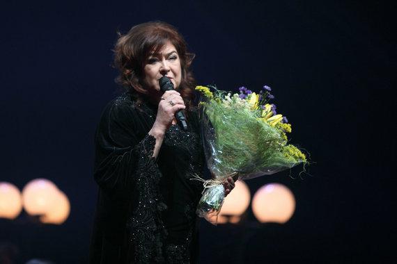 Eriko Ovčarenko / 15min nuotr./Birutė Petrikytė