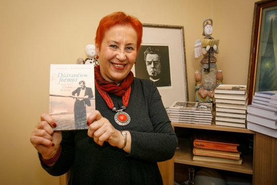 Eriko Ovčarenko / 15min nuotr./Aldona Ruseckaitė
